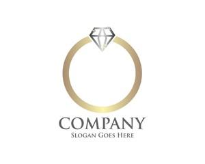 Diamond Ring Logo Vol. 2