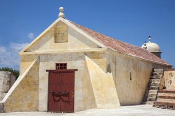 Fuerte de San Sebastian del Pastelillo