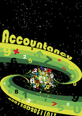 Accountancy space