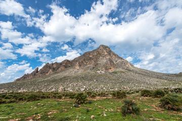 Monte Cornino