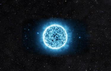 The Most Massive Star r136a1