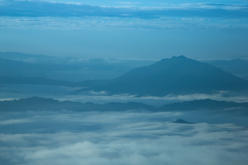 Mountain Pha Tang