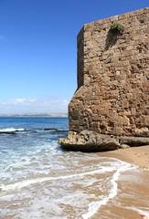 Tyre Coastline, Lebanon