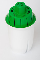 Water Filter cartridge Bio
