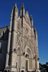 Duomo di Orvieto. Terni. Umbria. Italia