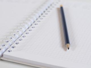 White  Note Book