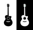 Acoustic Guitar - 81400786