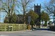 Warmingham Church - 81402707