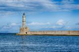 Rethymnon Hafen