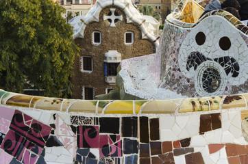 Modern Catalan architecture