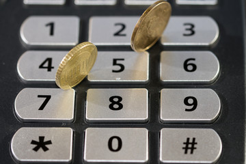 calculation and monetary value