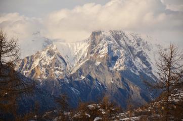 Croix des têtes (Savoie)