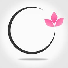 Logotipo ecológico
