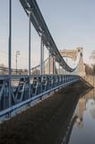 Stalowy most