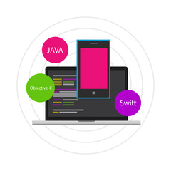 mobile programming application development