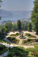 Crystal Palace Gardens, Porto, Portugal