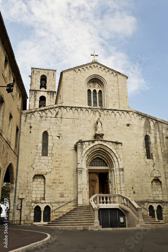 Grasse Cathedral - 81424729