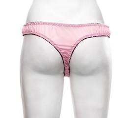 Female underwear.