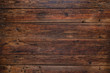 Old red wood background, rustic wooden surface with copy space - 81431794