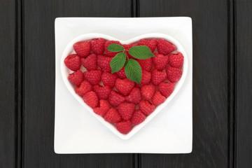 Raspberry Super Food
