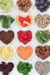 Healthy Nutrition - 81433137