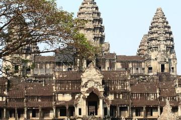 Torri Angkor Wat