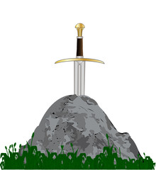 Arthurs Sword