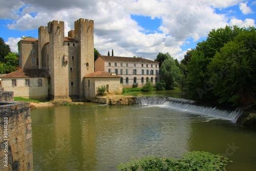 Moulin de Barbaste, Lot-et-Garonne - 81441383