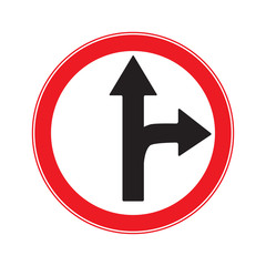 NO Drive Straight or Right  Sing