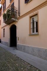 Strada Pavia