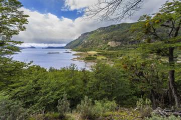 Tierra del Fuego - Argentina