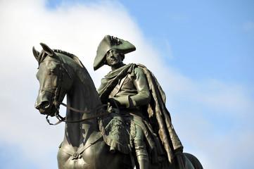 Friedrich II von Preußen, der Große, der Alte Fritz, Berlin