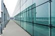 Leinwandbild Motiv national teams glass panels