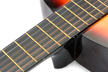 Gitarre Griffbrett