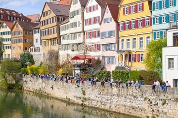 Frühjahr in Tübingen