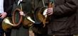 hunting horns band - 81453356