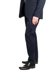 Men in smart clothes