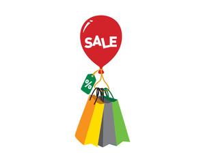 Sale Balloon