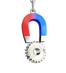 magnet gear