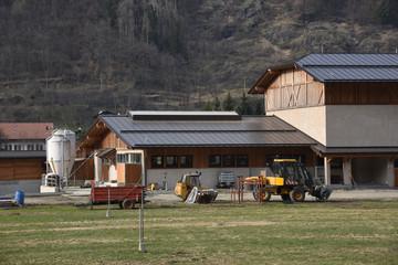 fattoria azienda agricola
