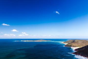 Tomaree & Shark Island