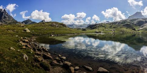 Lac Roumassot