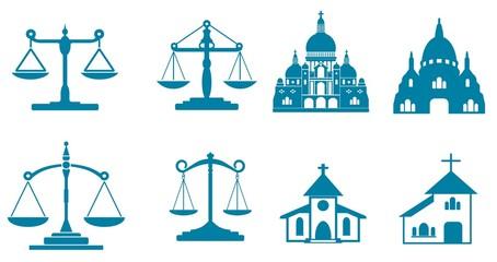 Justice / Religion