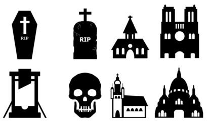 Mort / Religion