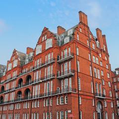 Albert Hall Mansions