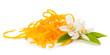 Orange zest and blossom - 81465906