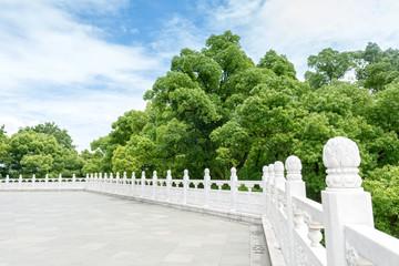ornamental stone fences