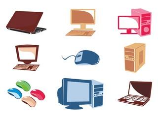 Computer Peripheral - Icon