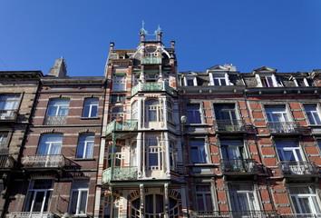 Rue de Bruxelles