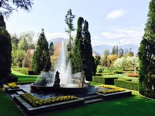 Pallanza - i Giardini di Villa Taranto